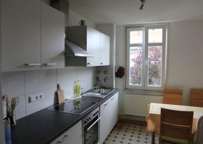 Studentenwohnheim_Furtwangen_wg-aral_Kueche_1OG